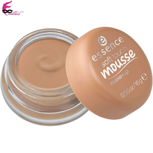 موس-اسنس-مدل-Mousse-Makeup