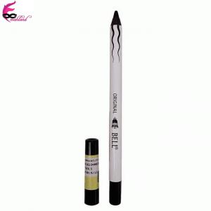 مداد چشم ضد حساسیت بل مدل 100 Carbon Black