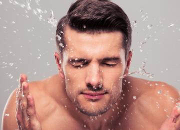 مراقبت و سلامت پوست آقایان