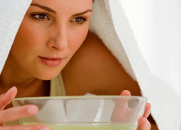 بخور مناسب پوست خشک و حساس