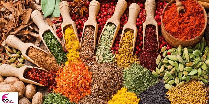نکات مهم در ترکیبات گیاهی