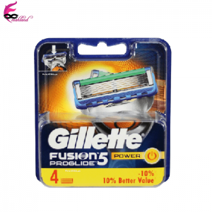 تیغ یدک ژیلت مدل Fusion Proglide 5 Power