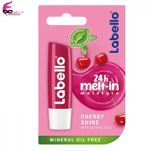 بالم لب لابلو آلبالو براق Labello Cherry
